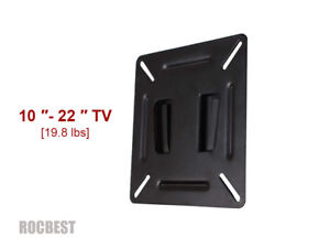 LCD-LED-TV-Mount-Fixed-Bracket-TV-Wall-Mount-for-10-22-10-15-16-18-20-22
