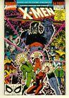X-MEN ANNUAL #14 (Marvel Comics, 1990) ~ 1st Appearance of GAMBIT!
