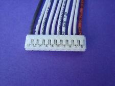 9s lipokabel sistema Kokam BATTERIA pagina in silicone