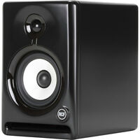 Rcf Ayra 5 Active 5 2-way Professional Studio Monitor Powered Speaker