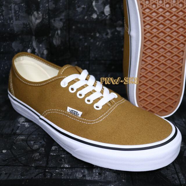 Vans Authentic Lo Pro Skate Shoes for
