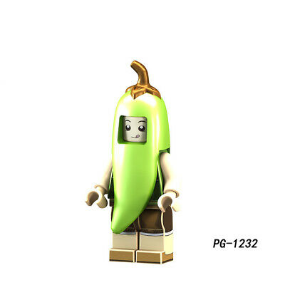 PG401A Toy Rare Gift Custom Green Movie Collectible Child New POGO #401A #H2B