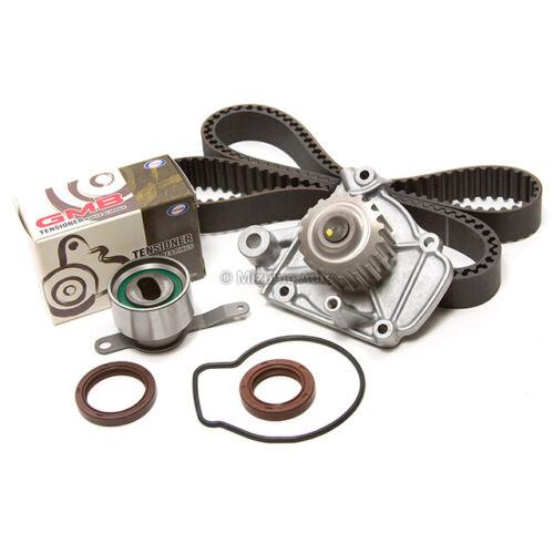 Timing Belt Kit Water Pump Fit 92-95 Honda Civic 1.6L SOHC D16Z6 ...