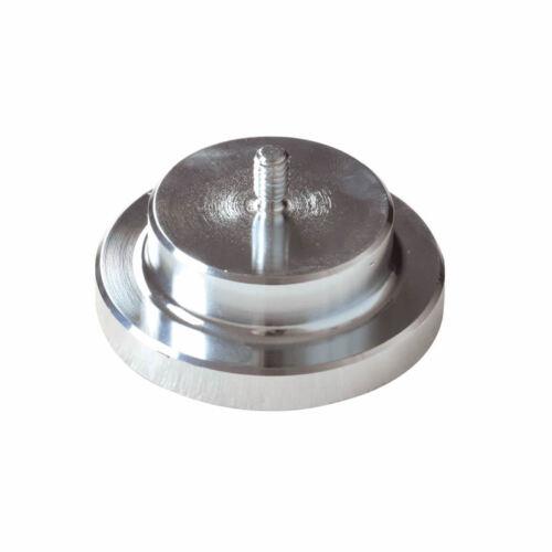 """Nedo Stativ-Adapter für 5//8/"""" auf 1//4/"""" 059220 Adapter Stativ Metall Aufsatz"""