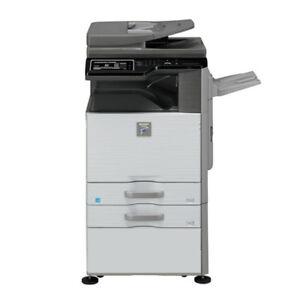 Sharp MX-M623 Printer PCL5e Driver