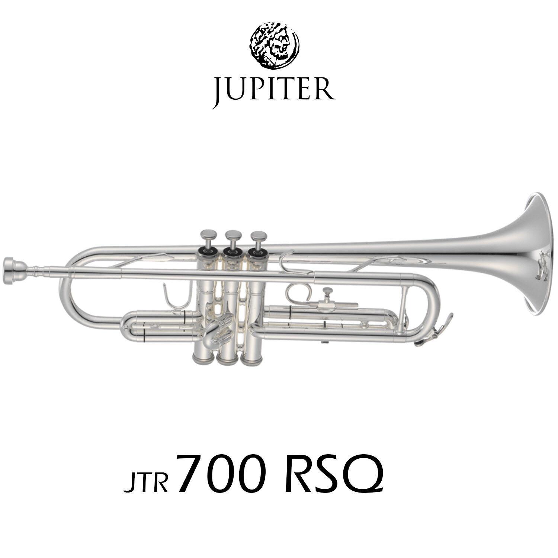 Jupiter JTR-700-RSQ Trumpet in Bb
