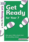 Get Ready for Year 7 by Andrew Brodie, Judy Richardson (Paperback, 2003)