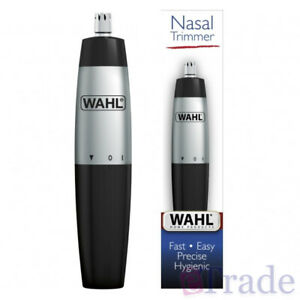NEW-Wahl-Nose-Ear-Nasal-Wet-amp-Dry-Battery-Hair-Trimmer-WA5642-012