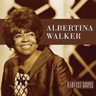 Harvest Collection Albertina Walker 0817246017231 CD