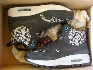 Details about WMNS NIKE AIR MAX 1 MID SNKRBT LB QS 706657 001 SIZE 6.5~10