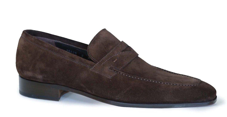 Zapatos De Vestir Massimo Emporio Alum Marrón