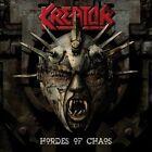 Hordes of Chaos by Kreator (CD, Jan-2009, SPV)