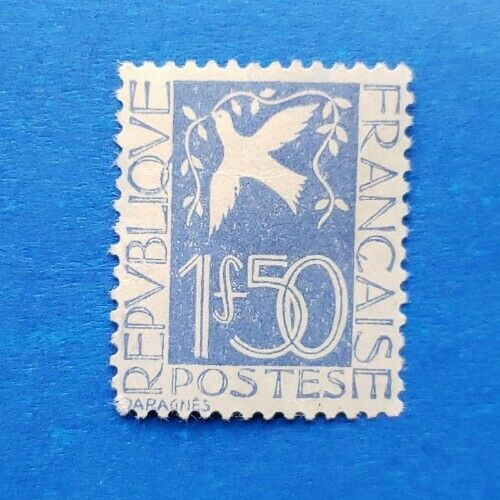 France Stamp, Scott 294 Mint And Hinged