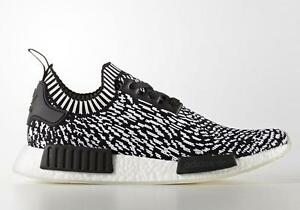354d992b1 Image is loading Adidas-NMD-R1-PK-Zebra-Black-White-BY3013-