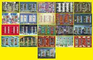 Low-cost-Smilers-Sheets-LS71-LS72-LS73-LS75-LS76-LS77-LS81-LS83-LS85-LS86-LS87