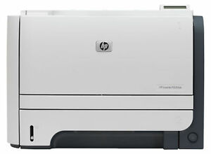 HP-Laserjet-P2055DN-Laser-printer-CE459A-LOW-PAGE-COUNT-DEALER-RETURNS
