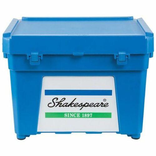 Cassettone Surfcasting Shakespeare Seat Box