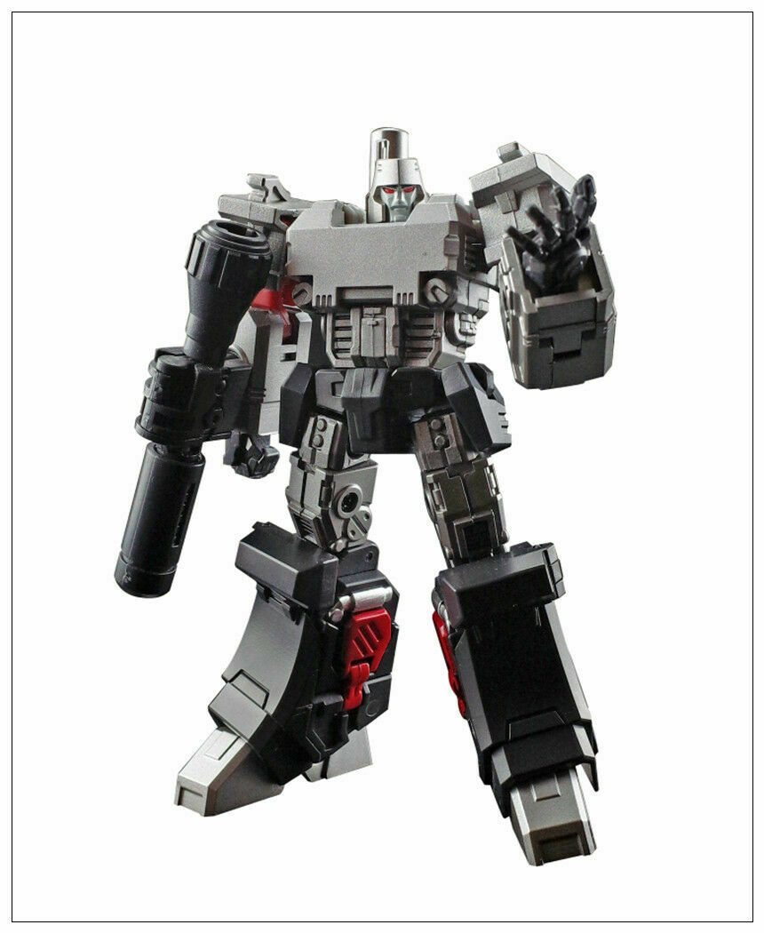 Iron Factory IF-EX36 The Tyrant NEW UK SELLER