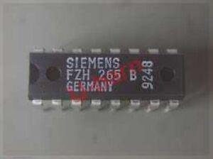 FZH115B SIEMENS DIP-16
