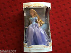 New Disney Store Exclusive Cinderella Doll Limited Edition NEW & IN HAND