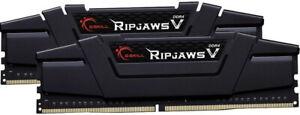 G-SKill-B-Ware-Speicher-Ripjaws-V-16GB-Black-DDR4-3200-Kit-CL14