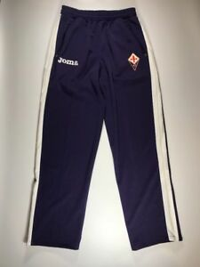 86d65630e9e Image is loading ACF-Fiorentina-Men-039-s-Joma-Purple-Sweatpants-