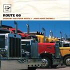 Route 66: Country Western Music by John Grenell (CD, 2008, Air Mail Music)
