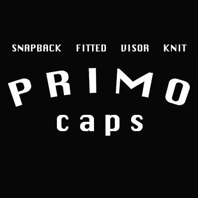Primo Sports Caps