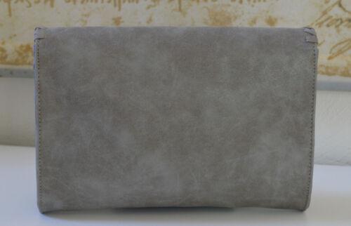 Prussia Sale From Vintage ❤️ schoudertas Clutch Alessia Grey Fritzi xf5t4pwnx
