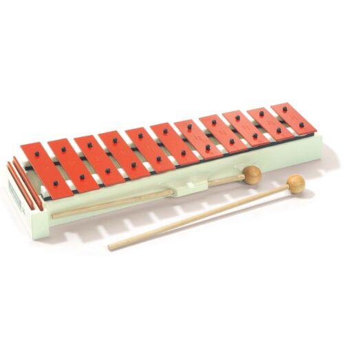 Sonor SG Kinder Glockenspiel Sopran Kinderpercussion