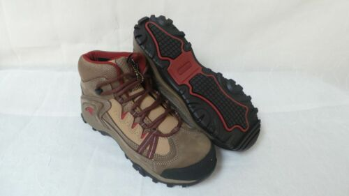 New Wolverine Womens Maggie Mid Steel-Toe EH Work Boots-Style W02210    la