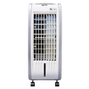 Igenix-IG9704-Air-Cooler-Cooling-Fan-amp-Heater-Timer-amp-Remote-Control