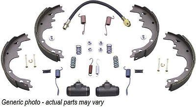 1965-66 Cadillac Standard Brake Rebuild Kit Bendix power brakes