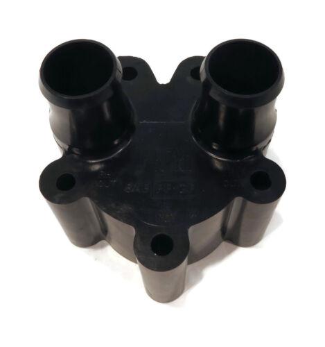 WATER PUMP IMPELLER KIT for Mercruiser 7.4L GM 454 V-8 1997 TBI MIE LH GEN VI