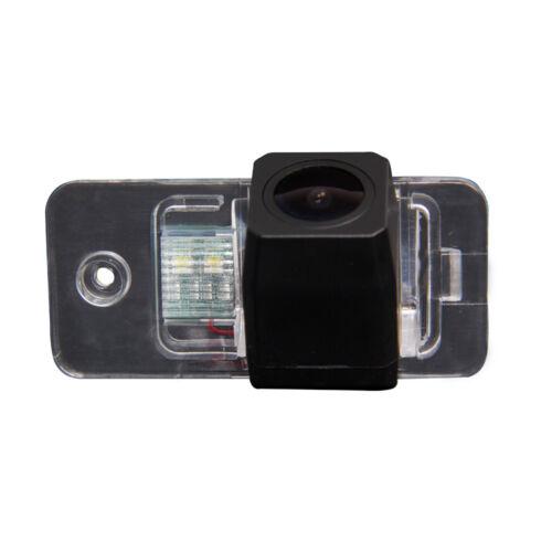 Top Quality HD Car Rear View Camera LED Night for Audi A3 A4 A6L Q7 S5 S8 A7 A8L