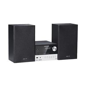grundig cms 1050 bt dab micro system bluetooth usb cd. Black Bedroom Furniture Sets. Home Design Ideas