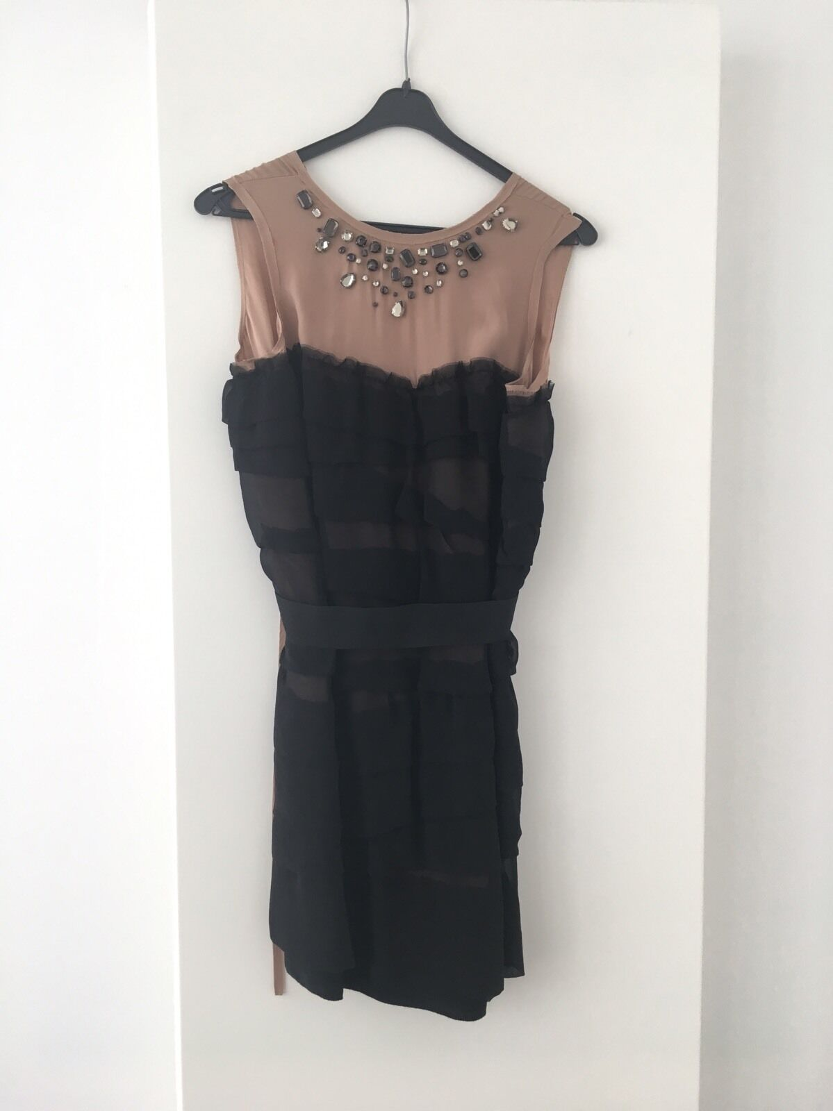 Lanvin For H&M Dress  , Size 36, New Without Tag