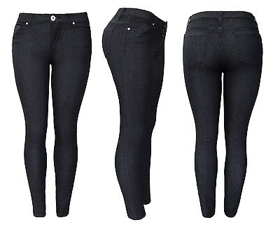 Womens Skinny Jeans By GoodGram® Denim NWT - Assorted Colors & Sizes