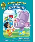 Kindergarten Scholar by Hinkler Books (Paperback, 2010)