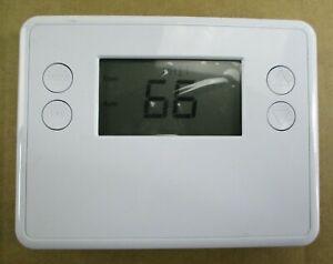 Gocontrol Battery Powered Smart Thermostat Gc Tbz48l Z