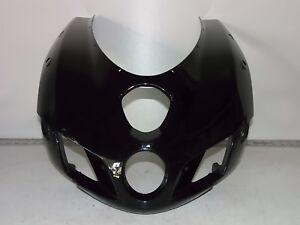 Ducati-03-07-749-999-Upper-Fairing-HEADLIGHT-Cowling-USED-BLACK