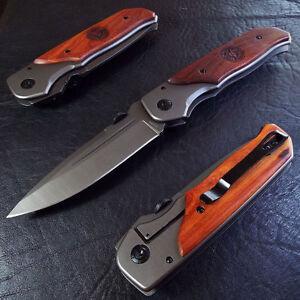 Excellent-BRN-Knife-Red-Acid-Saber-Outdoor-Camping-Pocket-Folding-Travel-Tool
