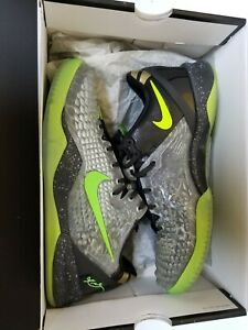 los angeles ea264 67fc7 Image is loading Pre-Owned-NIKE-Kobe-8-System-SS-sz-