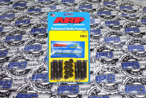 ARP Rod Bolts Toyota MR2 Turbo /& Celica All Trac 3SGTE Engines 203-6002