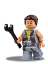 lego-star-wars-minifigures-darth-vader-kyloren-luke-yoda-the-mandalorian-leia-tv miniatura 91