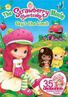 Strawberry Shortcake Movie Sky S The 0024543602750 DVD Region 1
