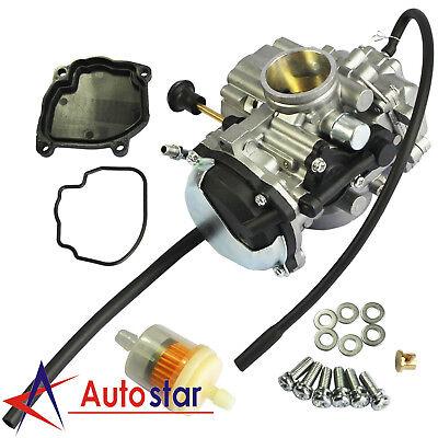 High Performance Carburetor For Yamaha Bear Tracker 250 YFM250X YFM250B