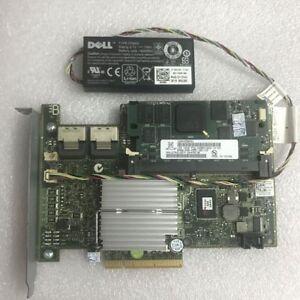 Dell-PowerEdge-PERC-H700-1GB-Cache-6Gbps-SAS-RAID-Controller-Card-battery