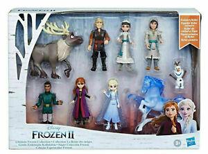 New-DIsney-FROZEN-2-Ultimate-Collection-Exclusive-Doll-Elsa-Anna-Nokk-Ryder-Nog