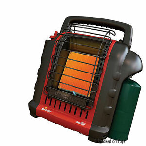 Factory Reconditioned Mr Heater Mh9bx Indoor Portable